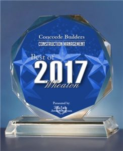 Concorde Best of Wheaton 2017